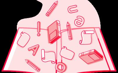 Verktyg för digitala möten, grupper och arbeta tillsammans online